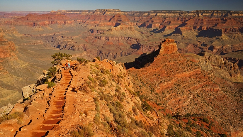 Leave No Trace: Thoughts on our NationalParks
