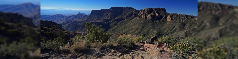 Big Bend National Park Celebration